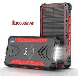 最佳太阳能电力库30000
