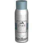 The Best Spray Paint Option: KILZ Chalk Spray Paint for Upcycling Furniture