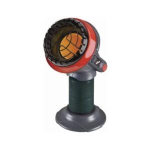 最好的帐篷加热器选择:加热器MH4B小伙伴室内安全丙烷加热器