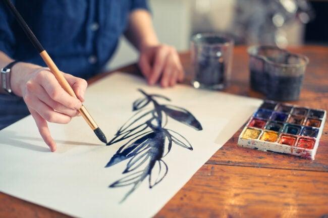 所有技能水平的艺术家最好的水彩刷子