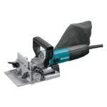 The Best Biscuit Joiner Option: Makita PJ7000 Plate Joiner
