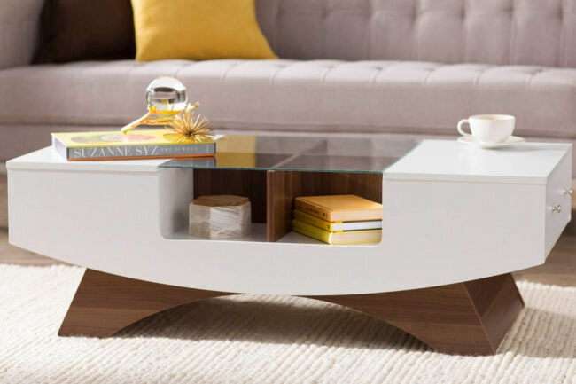 The Best Coffee Table Options