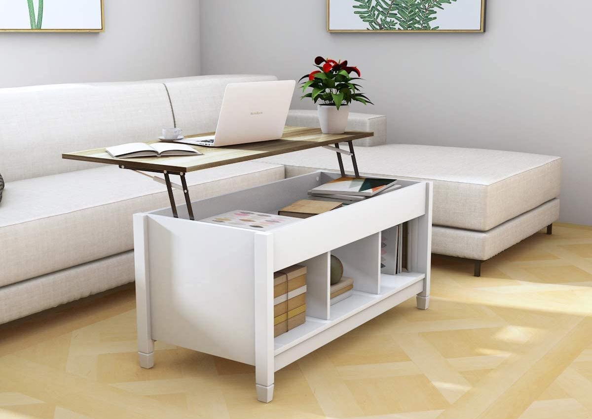The Best Coffee Table Options For Your Living Space Bob Vila