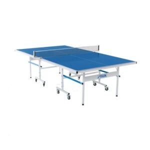 The Best Ping Pong Table Option: Stiga XTR Indoor Outdoor Table Tennis Table