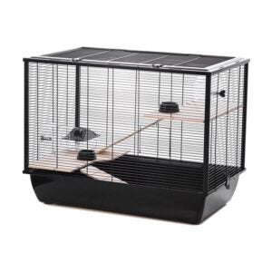 The Best Rat Cage Option: Little Friends Grosvenor Rat and Hamster Cage