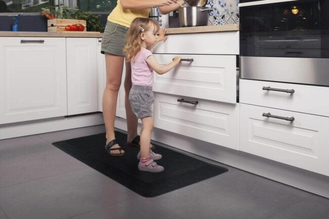 The Best Anti-Fatigue Mat Option