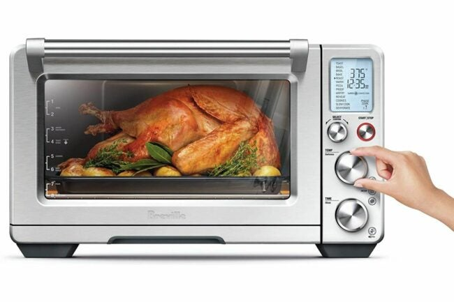 最好的对流烤箱的选择