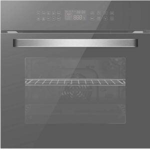 """最好的对流烤箱选择:电子探针va 24"""" Electric Convection Single Wall Oven"""