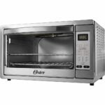 最好的对流烤箱的选择: Oster Extra Large Digital Countertop Convection Oven