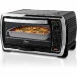 最好的对流烤箱的选择: Oster Toaster Oven Digital Convection Oven