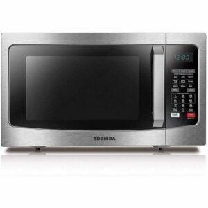 最好的对流烤箱的选择: Toshiba Countertop Microwave Oven with Convection