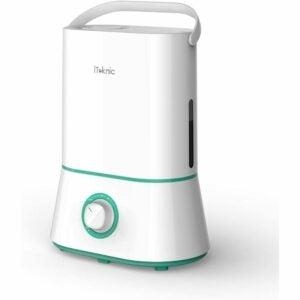 最好的凉爽雾加湿器选项:ITENKIC酷雾加湿器