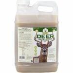 The Best Deer Repellent Option: Bobbex Concentrated Deer Repellent Concentrate