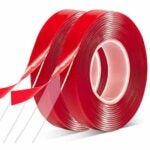 The Best Double-Sided Tape Option: Phinus Double Sided Tape 2 Pack