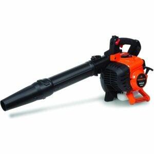 The Best Leaf Mulcher Option: Remington RM2BV Ambush 27cc 2-Cycle Gas Leaf Blower
