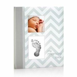 The Best Photo Album Option: Pearhead Baby Photo Album