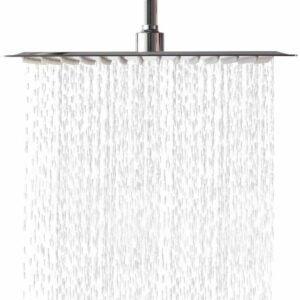 The Best Rain Shower Head Option: Lordear 16 Inch Rainfall Shower Head