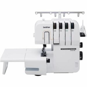 The Best Serger Option: Brother ST4031HD Serger