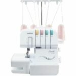 The Best Serger Option: Brother Serger 1034DX