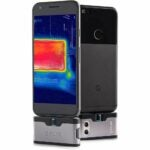 The Best Thermal Camera Option: FLIR ONE Gen 3 Android Thermal Camera