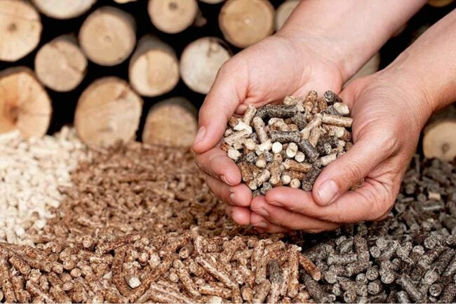 The Best Wood Pellets Option