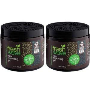 最佳空气清新剂选择: Fresh Wave Odor Removing Gel