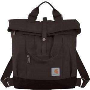 Best Backpacks Options: Carhartt Legacy Women's Hybrid Convertible Backpack
