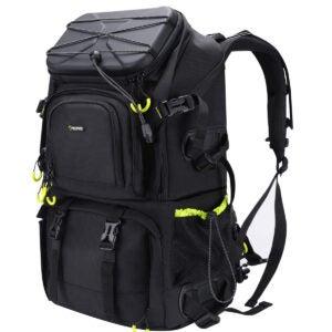 Best Backpacks Options: Endurax Extra Large Camera DSLR SLR Backpack