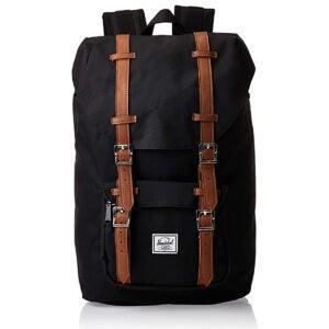 Best Backpacks Options: Herschel Little America Laptop Backpack