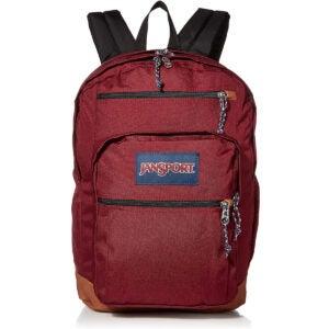 Best Backpacks Options: JanSport Cool Student 15-inch Laptop Backpack