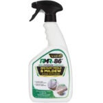 Best Bathtub Cleaner Options: RMR-86 Instant Mold and Mildew Stain Remover Spray