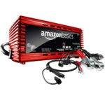 最佳电池充电器Options: AmazonBasics Battery Charger 12 Volt 2A