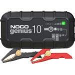 最佳电池充电器Options: NOCO GENIUS10, 10-Amp Fully-Automatic Smart Charger