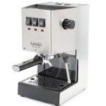 Best Cappuccino Maker Options: Gaggia RI9380 46 Classic Pro Espresso Machine