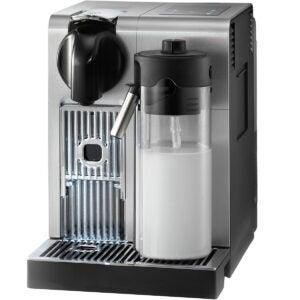 Best Cappuccino Maker Options: Nespresso Lattissima Pro Original Espresso Machine