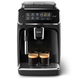Best Cappuccino Maker Options: Philips 3200 Series Fully Automatic Espresso Machine