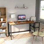 Best Desk Options: CubiCubi Home Office Computer Desk