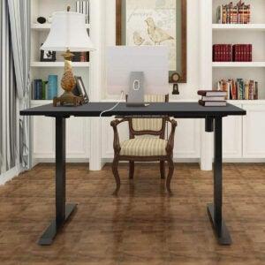 Best Desk Options: FlexiSpot EN1B-R5528B Electric Height Adjustable Desk
