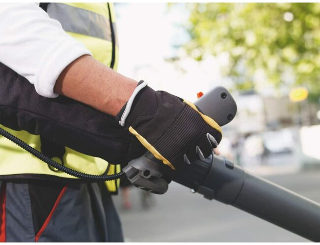 Best Gas Leaf Blower Options