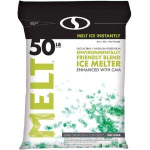 Best Ice Melt Options: Snow Joe AZ-50-EB Melt-2-Go Nature