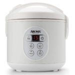 Best Rice Maker Options: Aroma Housewares 8-Cup (Cooked)