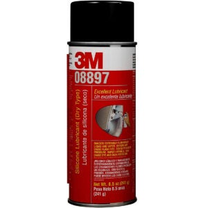 Best Silicone Spray Options: 3M Silicone Lubricant - Dry Version