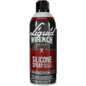 Best Silicone Spray Options: Liquid Wrench M914 Silicone Spray