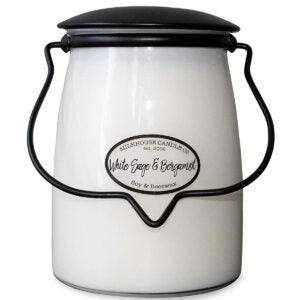 Best Soy Candle Options: Milkhouse Candle Company