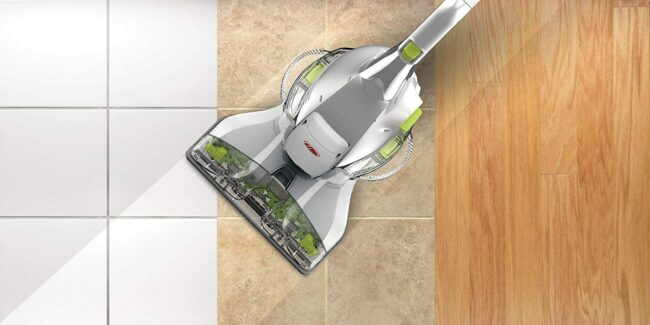 The Best Vacuums For Tile Floors In