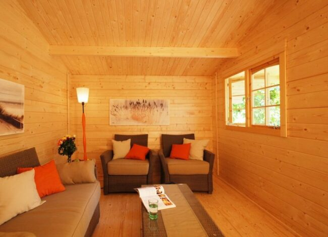 How To Choose a Small Cabin Kit
