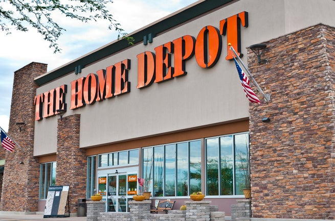The Home Depot's Black Friday Event is a Gift That Keeps on Giving