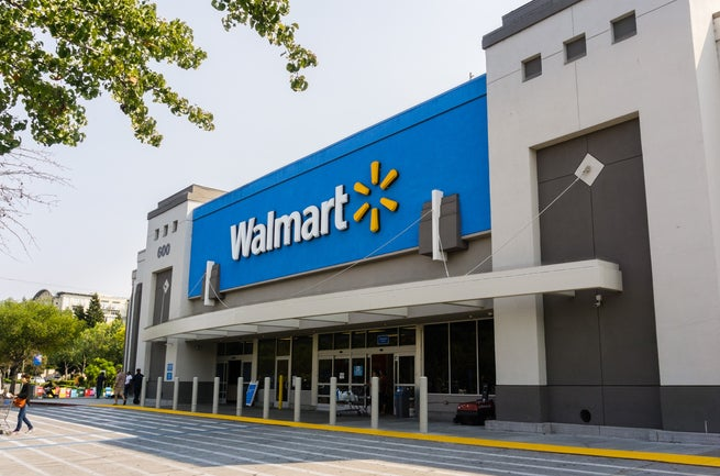 Walmart Will Have 3 Black Fridays This Year—Because There are No Rules in 2020