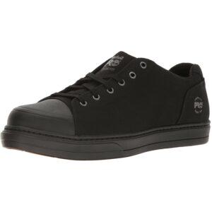 最好的钢铁鞋选择:Timberland Pro男士的破坏者安全脚趾工作鞋