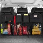 Best Trunk Organizer Options: SURDOCA Car Trunk Organizer